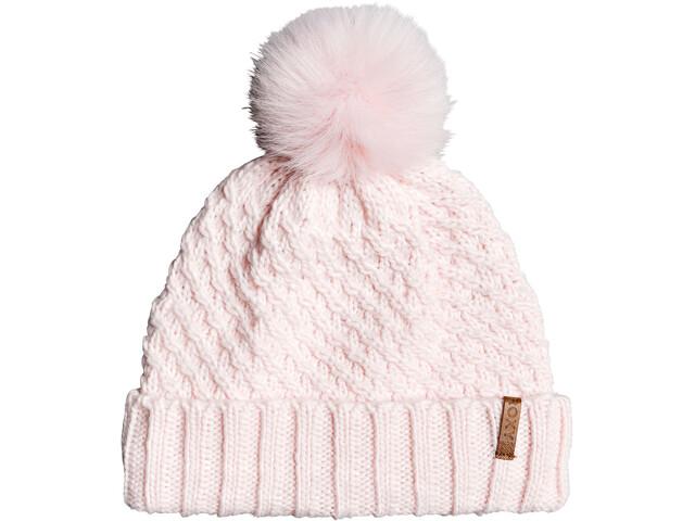 Roxy Blizzard Bonnet Femme, prism pink